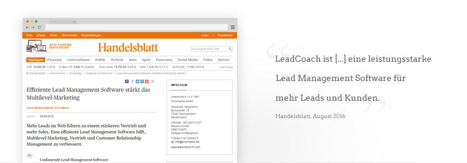 leadcoach-handelsblatt-artikel
